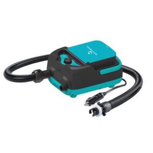 12V pumpa SUPhoz Spinera SUP4 16 PSI - kijelző nélkül