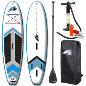 F2 Team Windsurf SUP