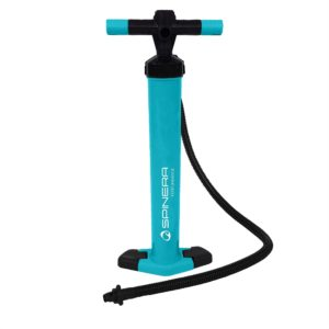 Spinera Performance Double Action Pumpa