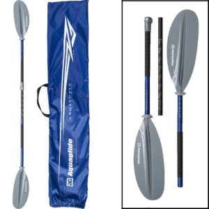 Aquaglide Kayak Vario Crossover Paddle