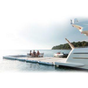 Yachtbeach Platform 4.1 Prémium, Arany