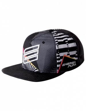 ENERGIAPURA OPTICAL SNAPBACK