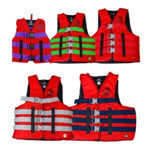 mentőmellény Spinera Rental Vest Classic 200D Nylon