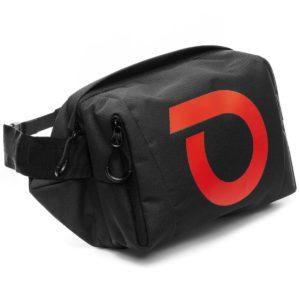 övtáska, kerékpáros táska, bum bag